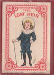 Board Game: Lost Heir