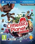 Video Game: LittleBigPlanet PS Vita