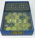 Board Game Accessory: 1830: Railways & Robber Barons – Seahorse organizer