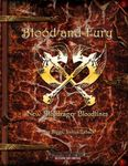 RPG Item: Blood and Fury: New Bloodrager Bloodlines