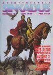 Issue: Sinkadus (Issue 19 - Jun 1989)