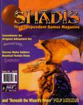 Issue: Shadis (Issue 34 - Mar 1997)