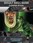 RPG Item: Occult Skill Guide: Cloning Ritual
