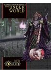 RPG Item: The Compass of Celestial Directions, Vol. IV: The Underworld