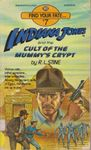 RPG Item: Find Your Fate #07: Indiana Jones and the Cult of the Mummy's Crypt