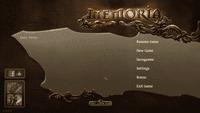 Video Game: Memoria