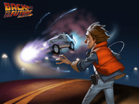 Series: Back to the Future: The Game