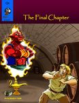 RPG Item: Q4: The Final Chapter (S&W Light)