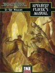 RPG Item: Advanced Player's Manual