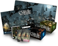 Board Game Accessory: Call of Cthulhu: The Card Game – Summer Champion Playmat