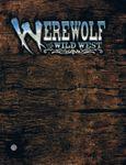 RPG Item: Werewolf: The Wild West