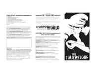 RPG Item: The Touchstone