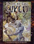 RPG Item: Book of the Wyld