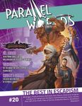 Issue: Parallel Worlds (Issue 20 - Apr 2021)