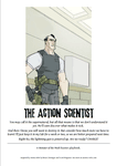 RPG Item: The Action Scientist
