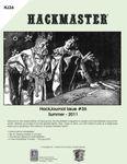 Issue: HackJournal (Issue 36 - Summer 2011)