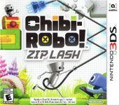 Video Game: Chibi-Robo! Zip Lash
