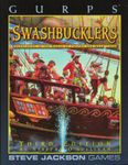 RPG Item: GURPS Swashbucklers (Third Edition)