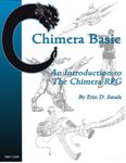RPG Item: Chimera Basic: An Introduction to the Chimera RPG
