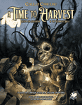 RPG Item: A Time to Harvest
