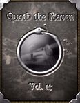 Issue: Quoth the Raven (Issue 15 - 2008)