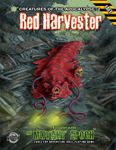 RPG Item: Creatures of the Apocalypse 02: Red Harvester