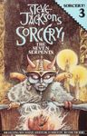RPG Item: Sorcery! Book 3: The Seven Serpents