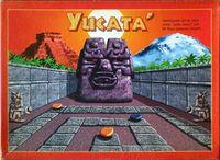 Board Game: Yucata'