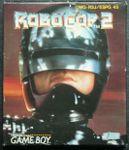 Video Game: RoboCop 2 (Game Boy)