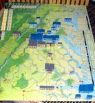 The 1864 Setup. The Confederacy eventually succumbs to the Rigours of Counter Congestion.