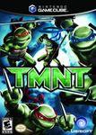 Video Game: TMNT