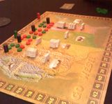 Board Game: Go West!