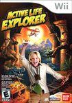 Video Game: Active Life: Explorer