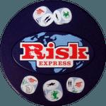 Board Game: Risk Express