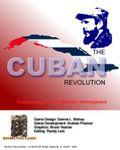 Board Game: Cuban Revolution