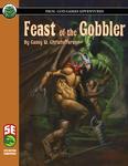 RPG Item: Feast of the Gobbler (5E)