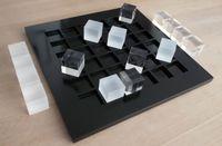 Board Game: Tix