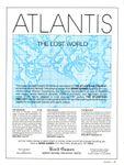 RPG: The Atlantean Trilogy