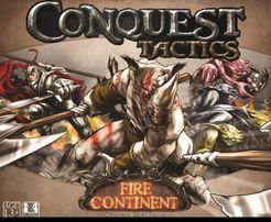 Conquest Tactics Image