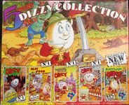 Video Game Compilation: Dizzy Collection