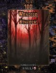 RPG Item: 100 Wendigo Kinfolk