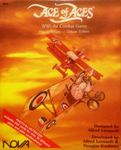 Board Game: Ace of Aces: Handy Rotary Deluxe Edition