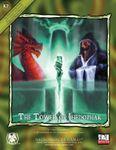 RPG Item: Tower of Jhedophar
