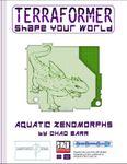 RPG Item: Terraformer #08: Aquatic Xenomorphs