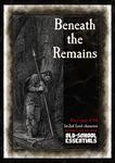 RPG Item: Beneath the Remains
