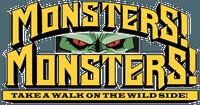 RPG: Monsters! Monsters!