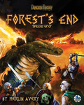 RPG Item: Forest's End