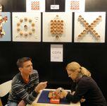 Board Game: Copa