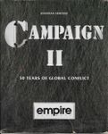 Video Game: Jonathan Griffiths' Campaign II - 50 Years of Global Conflict