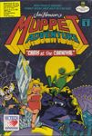 Video Game: Jim Henson's Muppet Adventure: Chaos at the Carnival